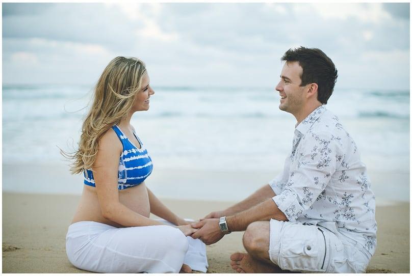 Adriana Watson- Sunshine Coast Maternity Photographer