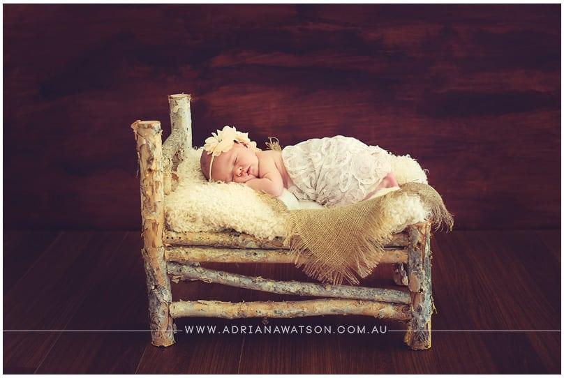 Newborn Photos Session