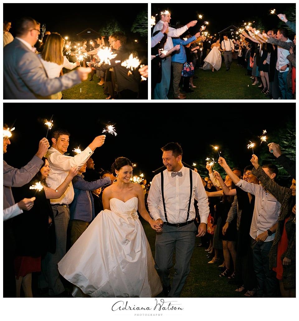Montville wedding
