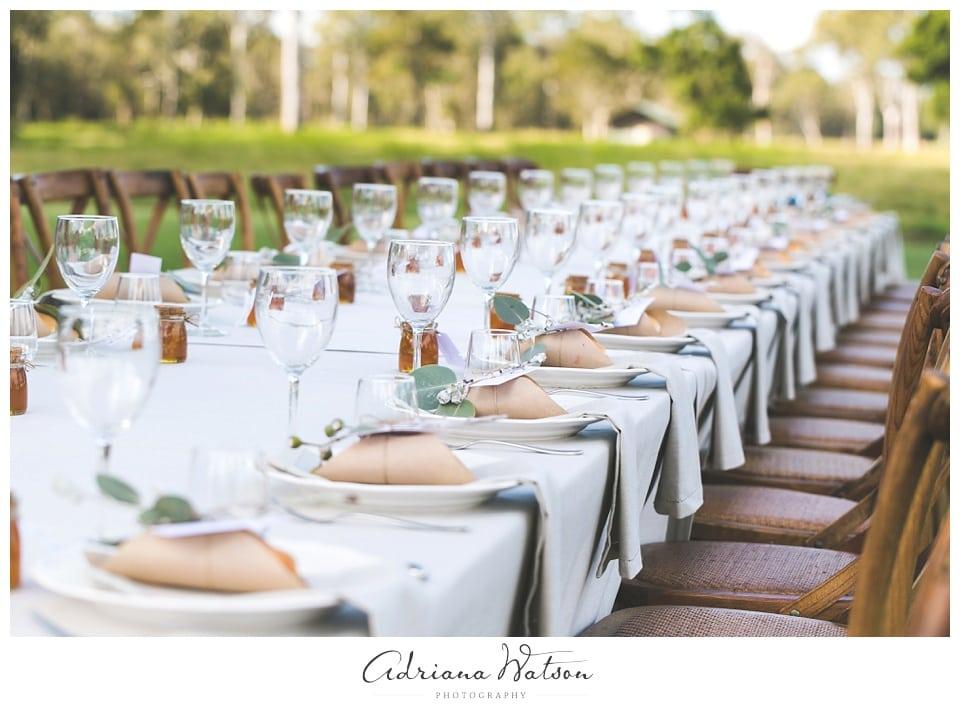 pre wedding party