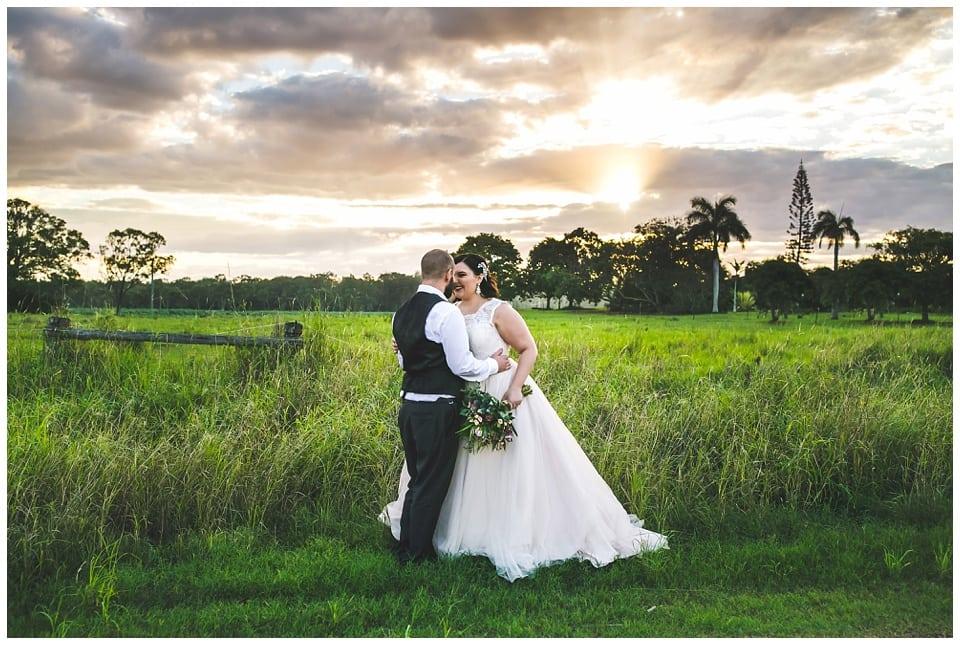 bundaberg wedding riverside retreat