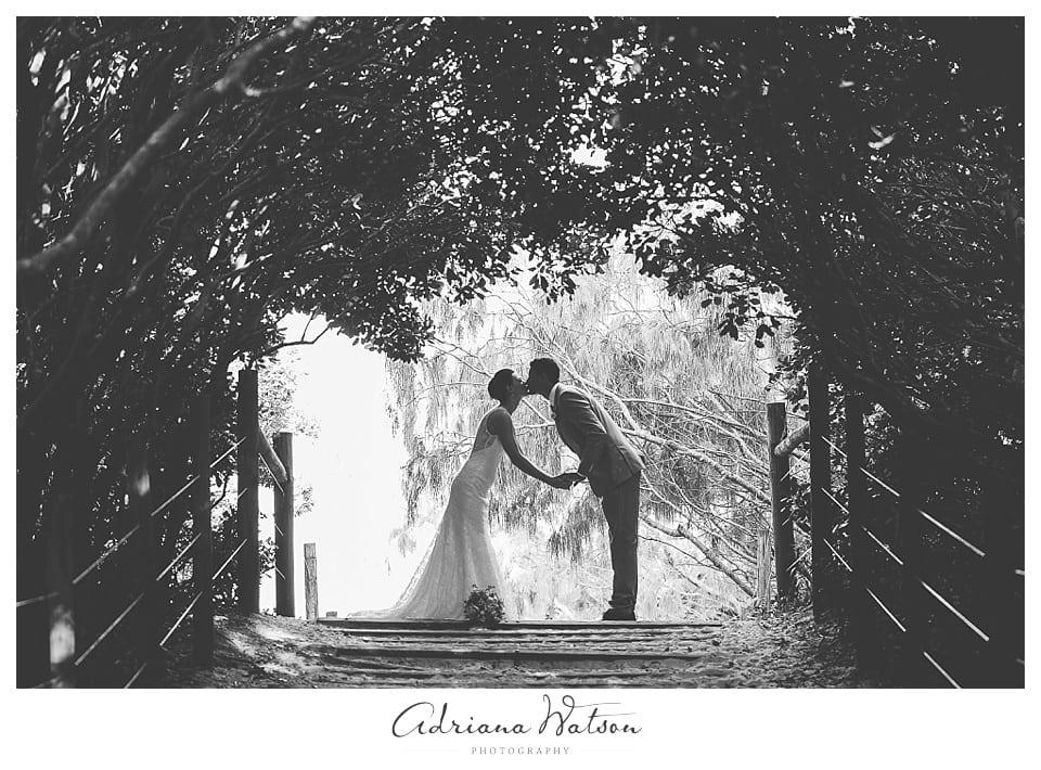 Wedding Novotel Twin Waters