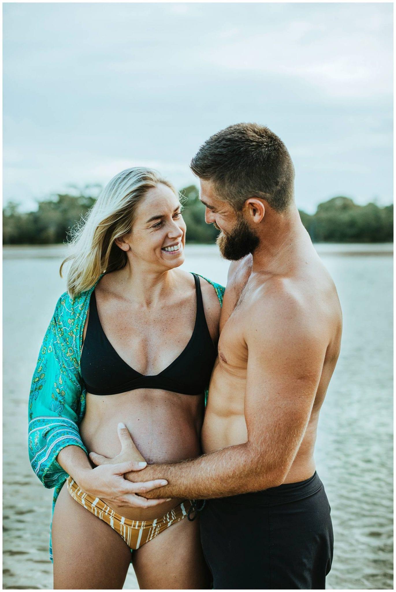 Sunshine Coast Photographer Maternity